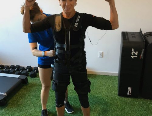 Body Twenty – Get Your Workout Done in 20 minutes–seriously!