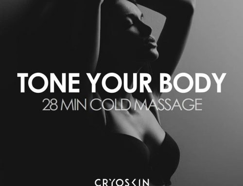 "Cryoskin Therapy – A ""Cool"" Approach to Skin Tone and Weight"
